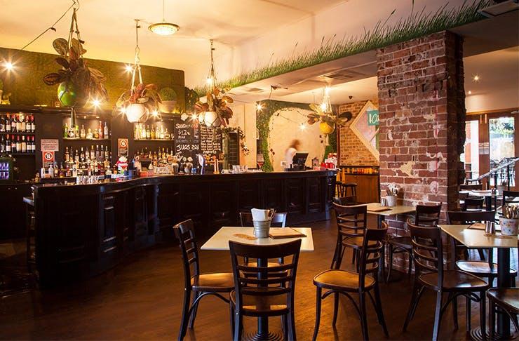 best pub newtown sydney