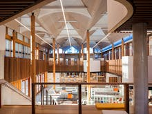 Embrace Your Inner Geek And Study At Sydney's Coolest Libraries