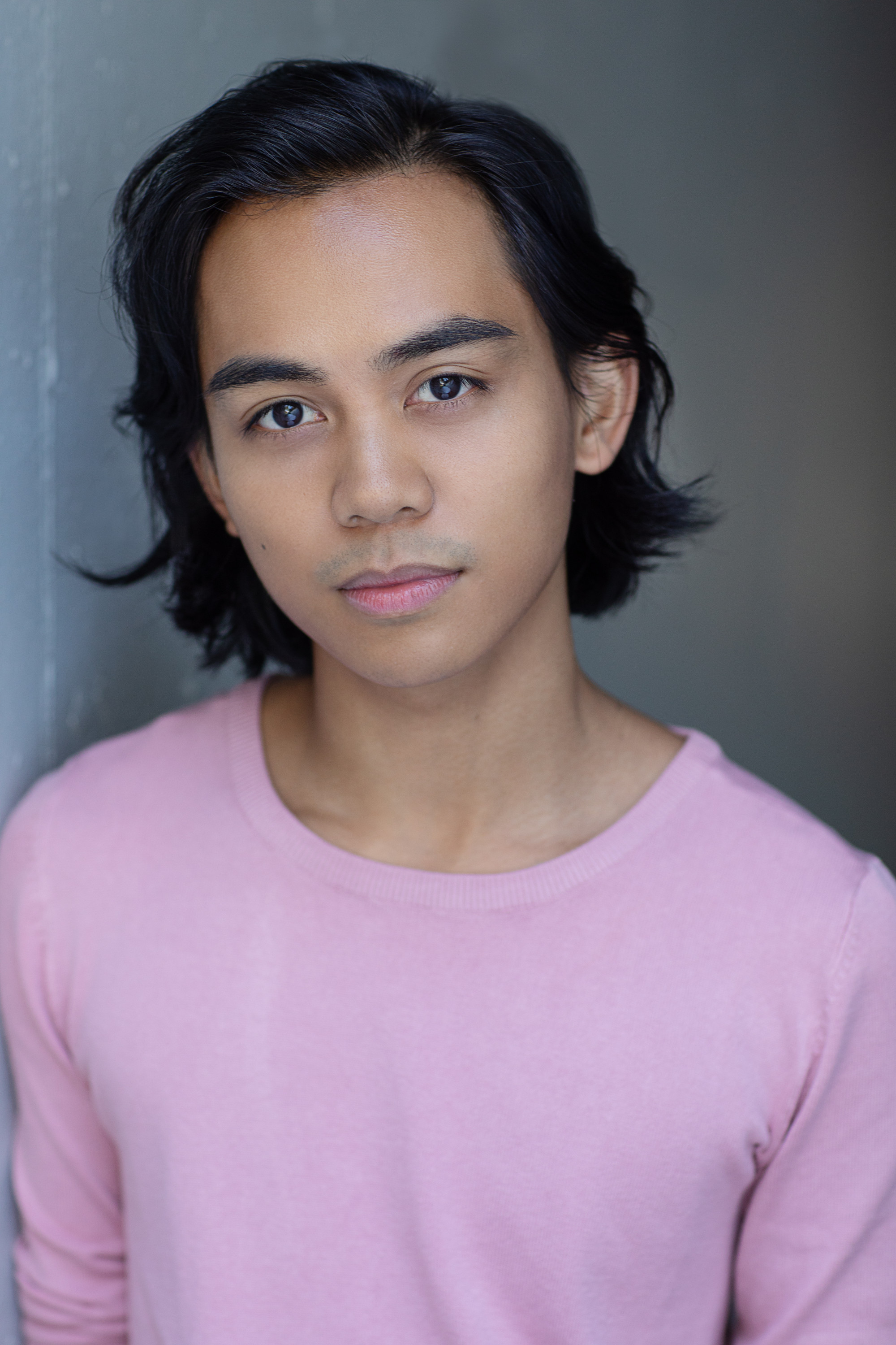 A headshot of actor Marty Alix.