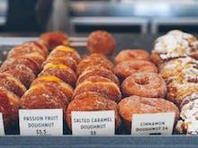 Mary Street Bakery | Claremont