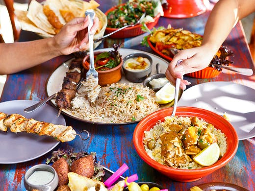 BYO in perth, Moroccan food Perth, Moroccan restaurant perth, Mount Lawley restaurant, BYO Mount Lawley
