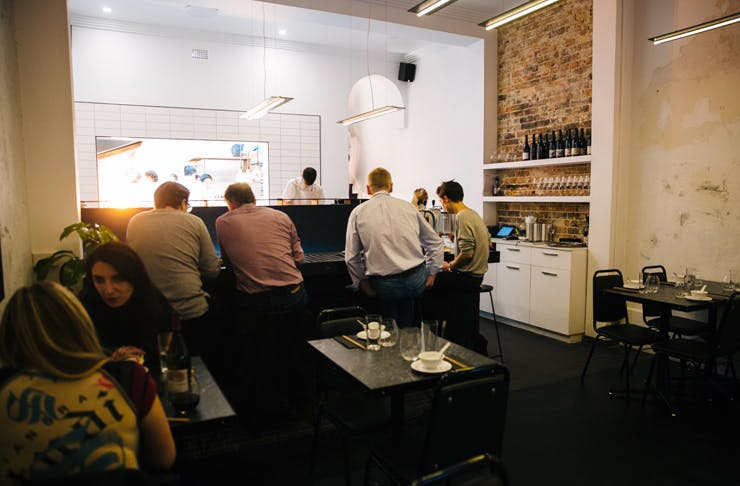 master dining surry hills restaurant