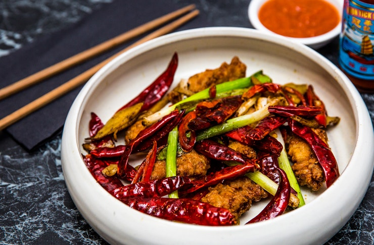 Asian restauarants in sydney