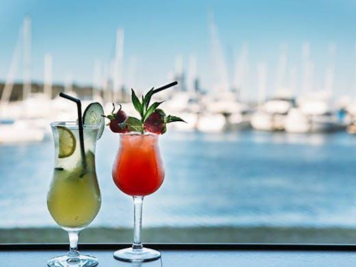 Matilda Bay Restaurant Crawley Perths Best Restaurants View