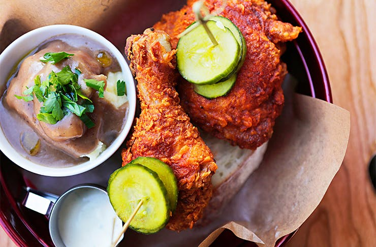 10 Dishes To Eat In September