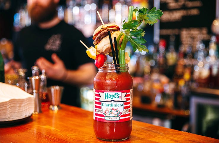 Best Bloody Marys In Perth