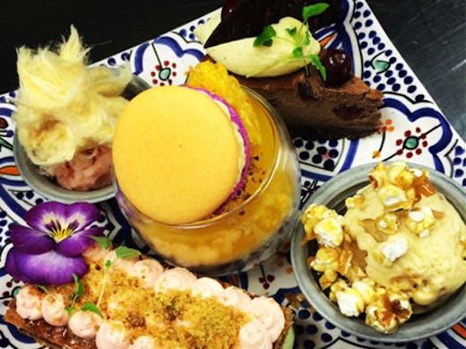 Meeka Subiaco Restaurant Middle Eastern Best Restaurants in Perth