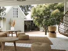 Book A Breakfast Date At This Jaw-Dropping Coastal Farmhouse Down South