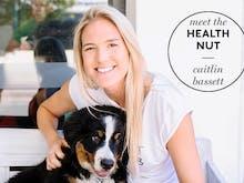 Meet The Health Nut | Caitlin Bassett