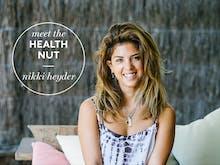 Meet The Health Nut   Nikki Heyder
