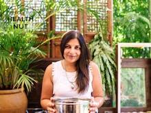 Meet The Health Nut   Shaheen Hughes