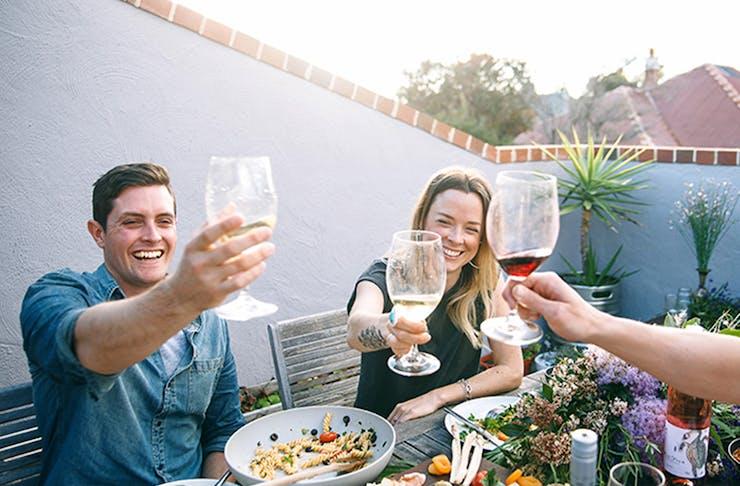 Meets and Eats Gold Coast