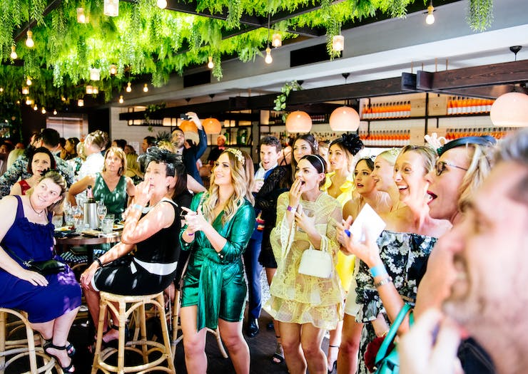 Giddy Up, Here Are 17 Of The Best Melbourne Cup Events In Perth This Year