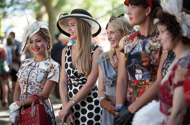 melbourne cup, what to wear for the melbourne cup, race day fashion, fashion on the field
