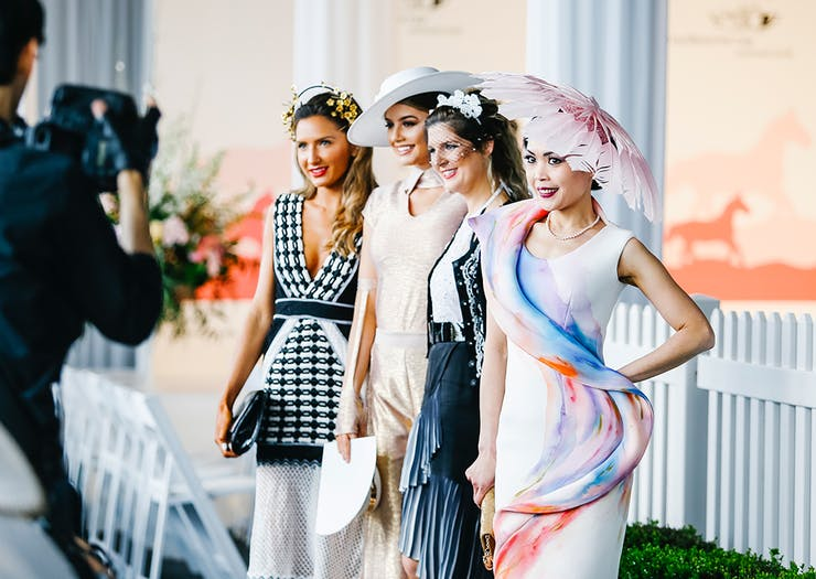 best Melbourne Cup events on the Gold Coast