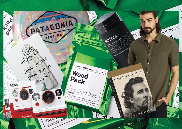 Shop These 21 Gifts That (Literally) Any Man In Your Life Will Love