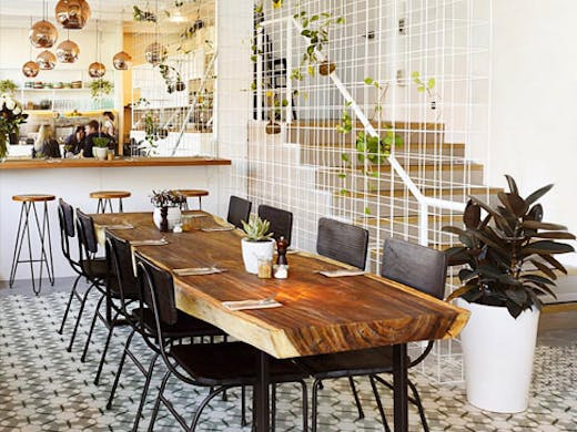 mentmore and morley cafe in rosebery