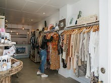 Inside Look: We've Just Scored A Stunning Boutique Where Vintage Threads Are Kween