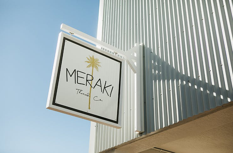 Meraki Thread Co