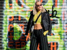 Here's How To Get In On All The Style Mayhem At Fashion Week