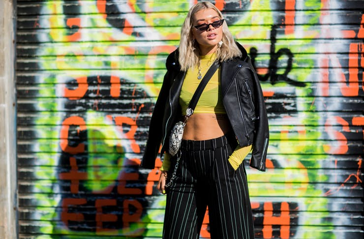 Mercedes Benz Fashion Week Australia | Urban List