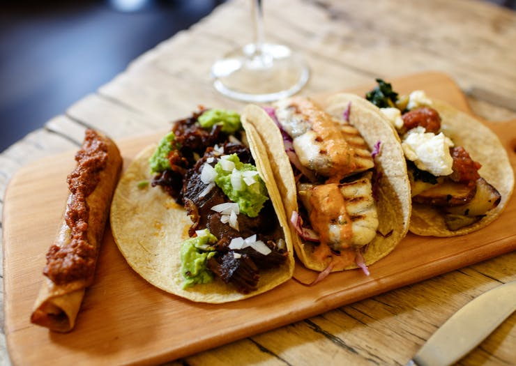 Melbourne's Best Tacos | 2016 Edition