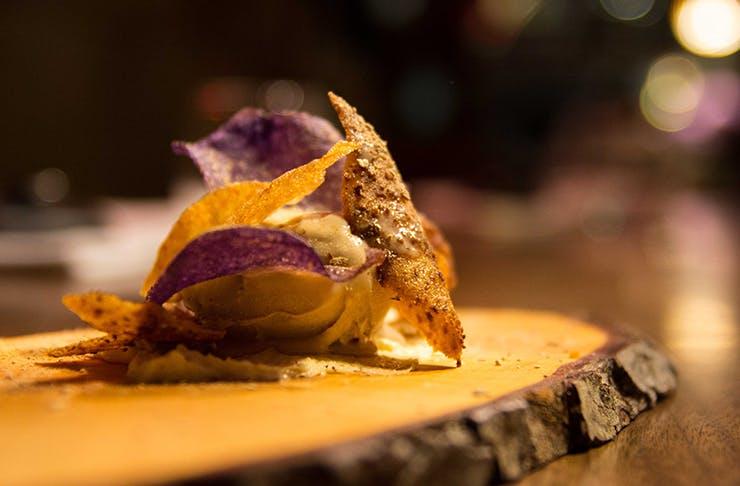 Gelato Messina Truffle Week Sydney at Creative Department