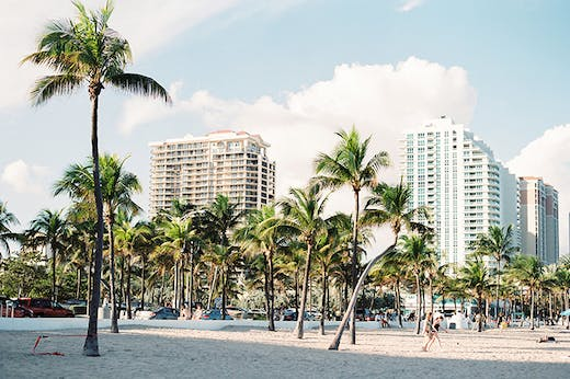 A First Timer's Guide To Miami