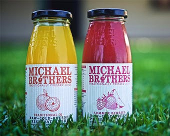 Michael Brothers