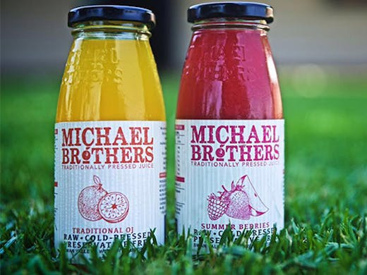 Michael Brothers Juices, Cold Pressed Juice, Perth, Juice Cleanse, Diet