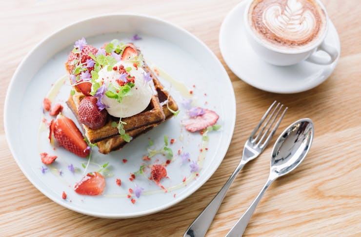10 Breakfast Dishes You Should Be Spending Your House Deposit On