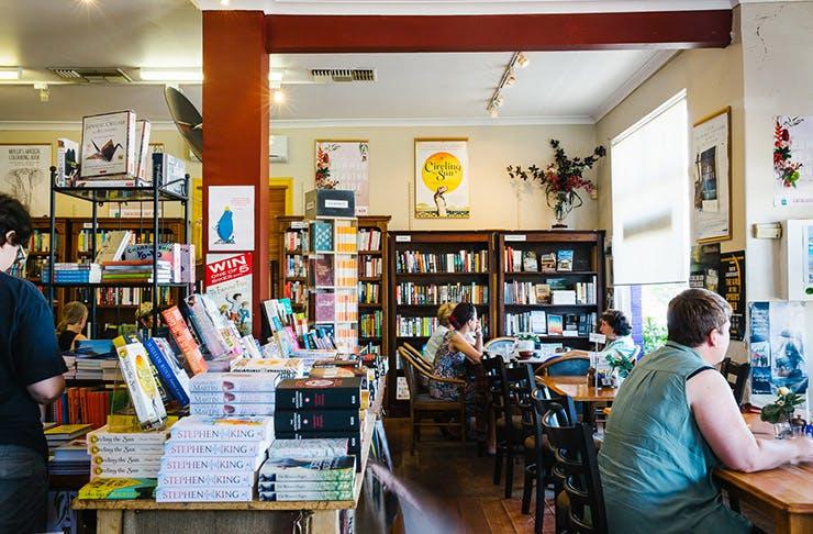 Perth's Best Bookstores, Best Bookstores Perth, Perth Bookstores, Best Bookshop Perth, Perth's Best Bookshop