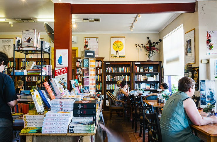 Perth's Best Bookstores, Best Bookstores Perth, Perth Bookstores, Best Bookshop Perth, Perth's Best Bookshop