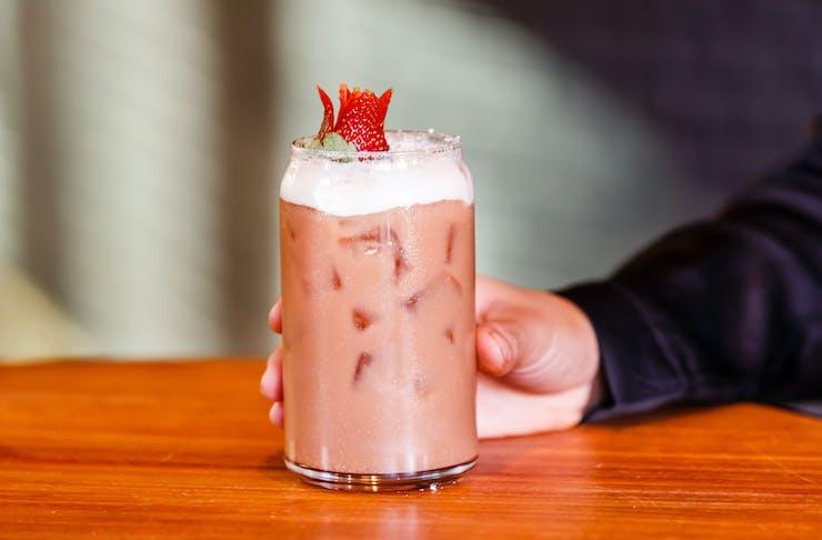 Milo_Cocktail perth