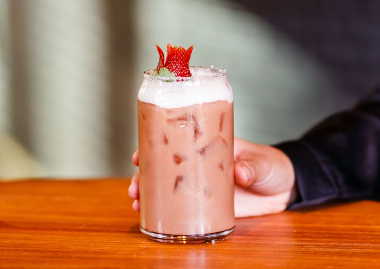 Market Grounds Is Now Doing Milo Cocktails And You Need This