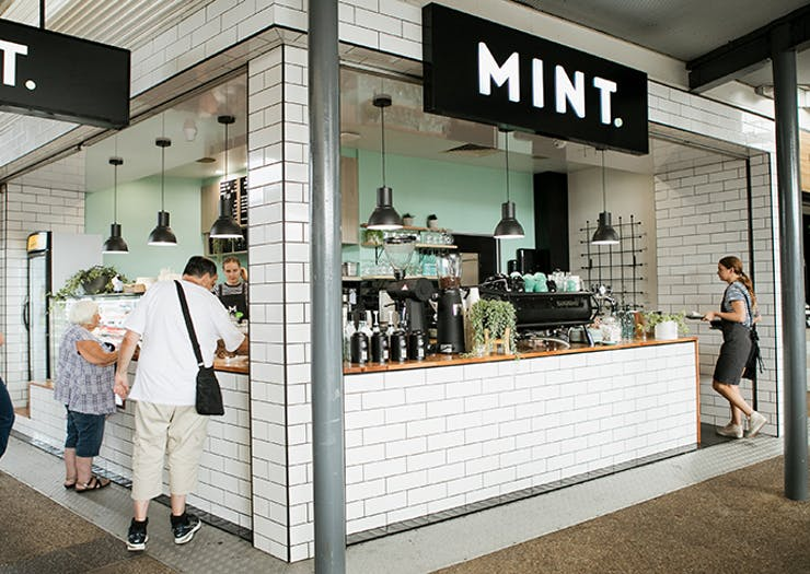 An Epic New Cafe Has Just Opened In Buderim And It's Minted