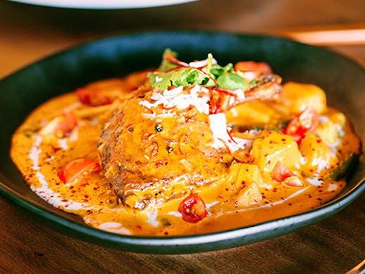 Miss Potz, Mount Lawley, South East Asian, Asian, Perth Restaurant, Tapas