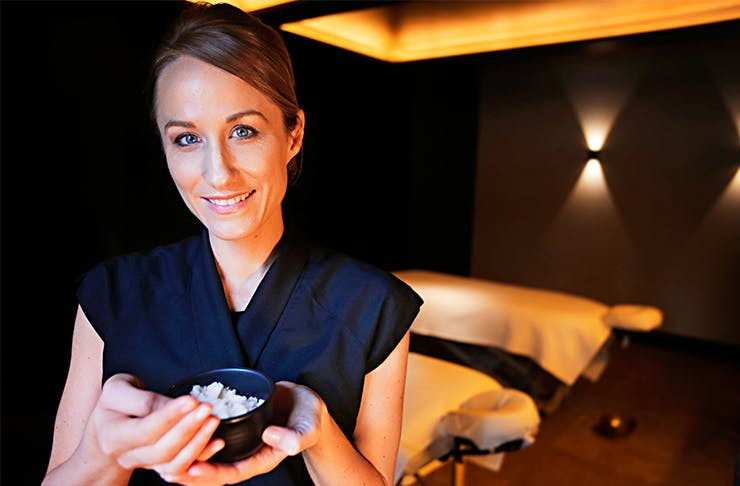 Moisturisers, Massages And Making Time To Move With The COMO Shambhala Urban Escape, Perth Beauty