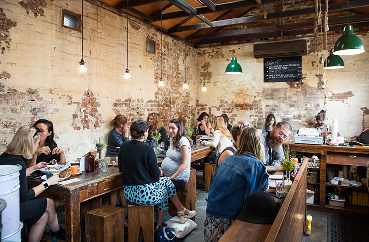 best cafes in melbourne