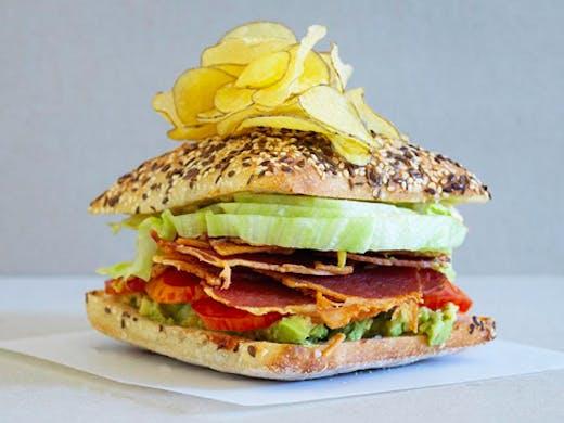 best sandwiches Sydney