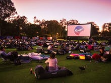 Grab The Picnic Blanket, The Moonlight Cinema Is Back For Summer