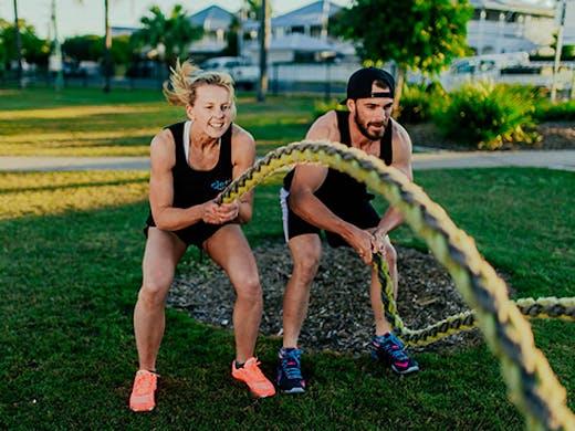 Best gyms Brisbane
