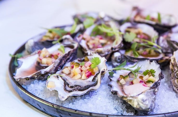 8 Things To Tick Off At This Waterfront Food Festival