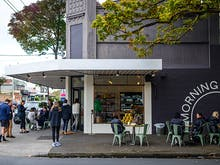Andrew McConnell's Morning Market Has Opened A Second Locale In Prahran