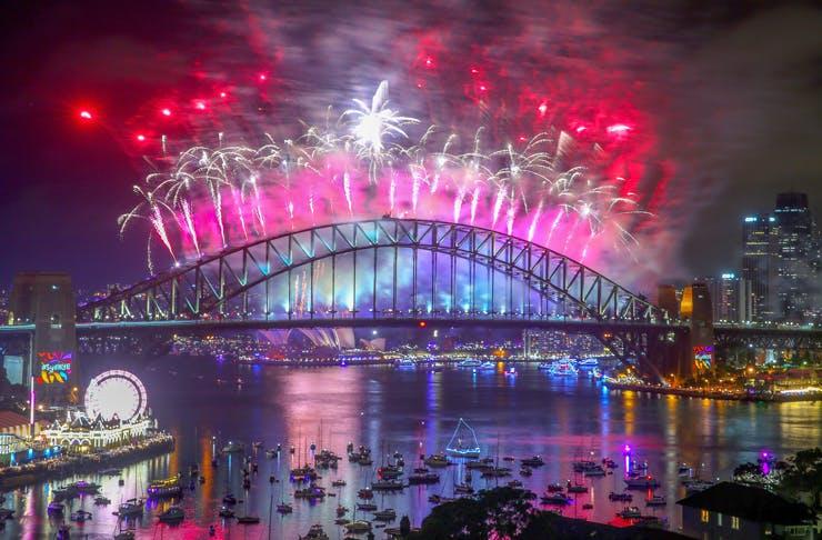 Most Liveable Cities Sydney