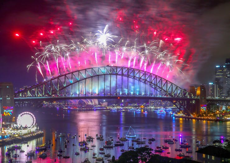 Good News, Sydney Is Officially The Third Most Liveable City In The World