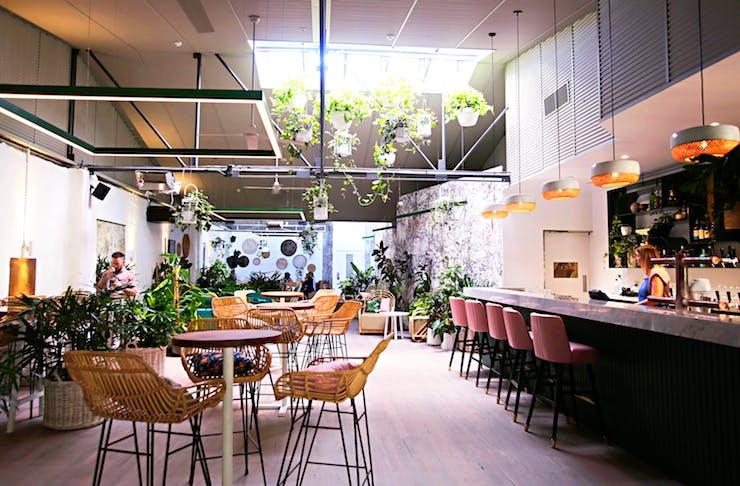 Shorehouse Restaurant Perth
