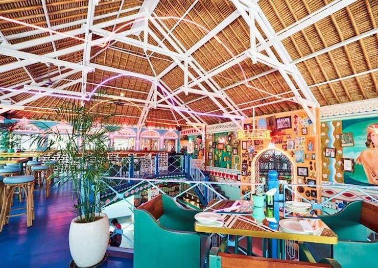 Tropicola Is The New Bali Beach Club You Need To Know About