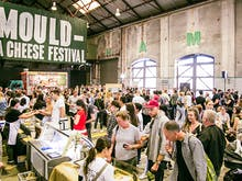 A Three-Day Cheese Festival Is Coming To Melbourne With Unlimited Cheese Tastings