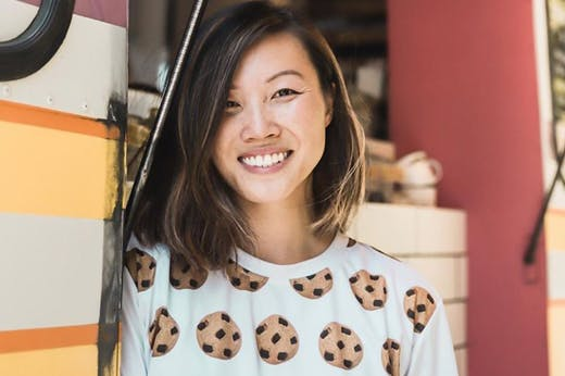 Get Behind These 8 Female Foodies Who Are Totally Killing It In Auckland